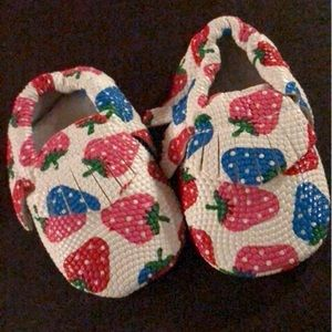 Other - Baby moccasins!